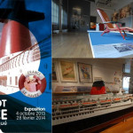 "Exposition : ""Paquebot France, design embarqué"""