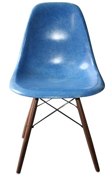 chaise-dsw-bleue-charles-ray-eames-années-70