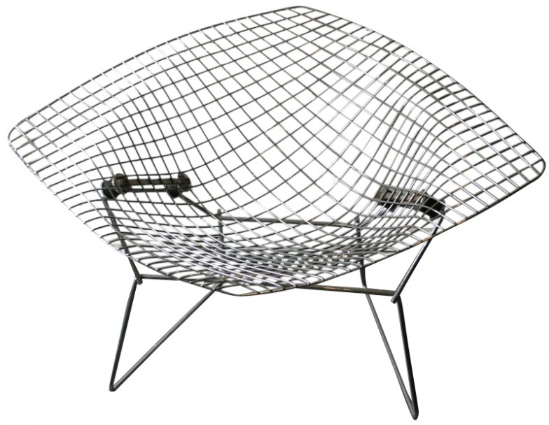 DiamondChair-HarryBertoia
