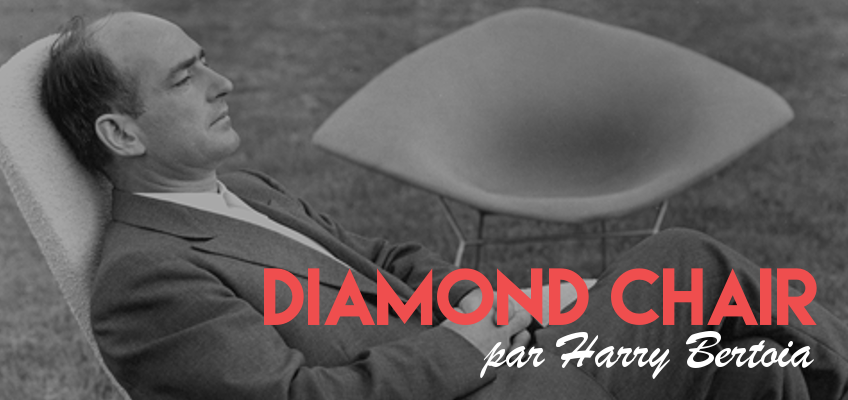 DiamondChair
