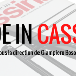 "Livre : ""Made in Cassina"" sous la direction de Giampiero Bosoni"