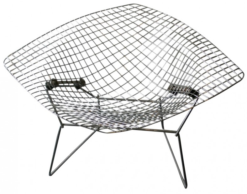 Diamondchair-bertoia