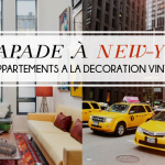 Escapade à New-York : 10 appartements à la décoration vintage