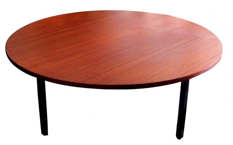 table-basse-ronde