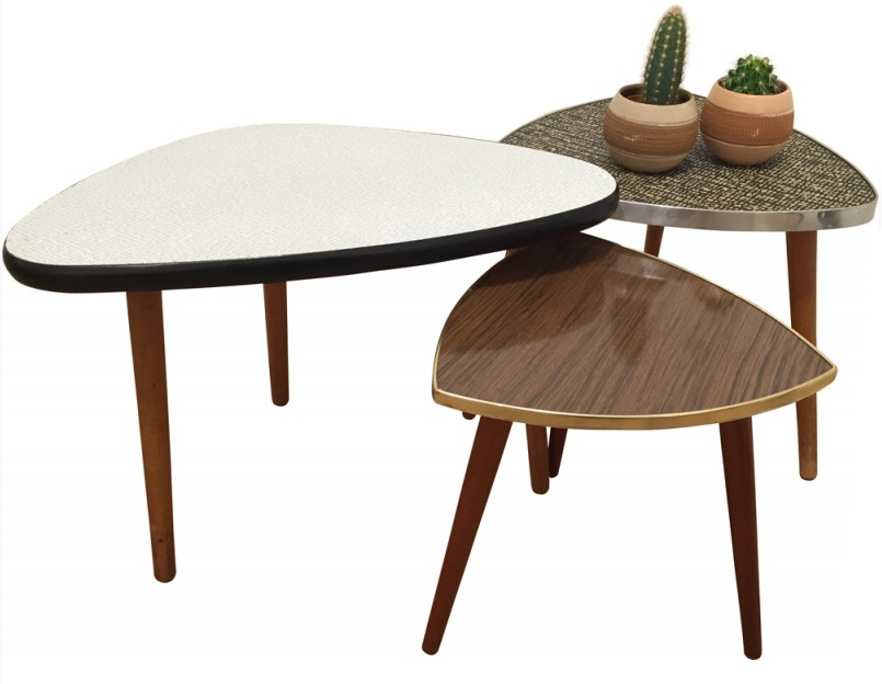 Tables-scandinaves