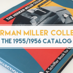 "Livre : ""The Herman Miller Collection"", préface par Leslie Piña"