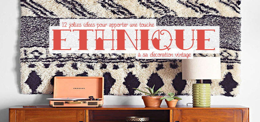 Decoration-ethnique-vintage