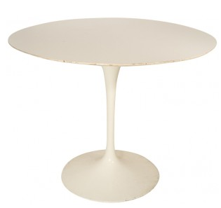 Table-Saarinen-Knoll