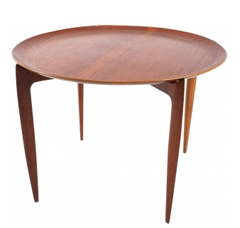 Table-appoint-ronde