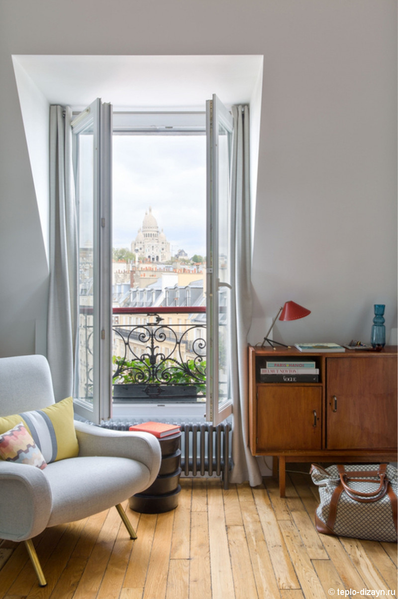 Zanuso-appartement-paris
