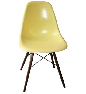 Chaise-jaune-DSW-EAMES