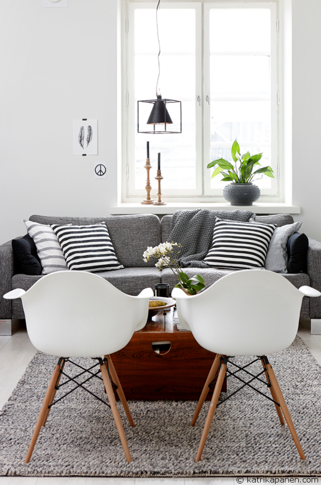 Coussin-Eames