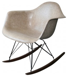 Fauteuil-RAR-greige-Herman-Miller-Charles-Ray-EAMES