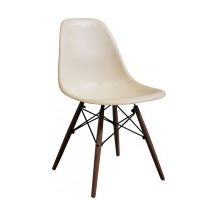 Chaise-eames-blanche