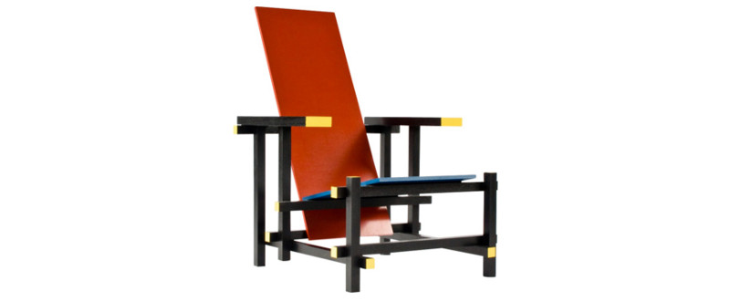 Gerrit-Rietveld-Red-and-Blue-chair-1923
