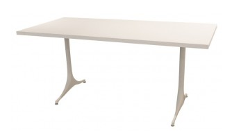 Table-haute-Herman-Miller-George-NELSON