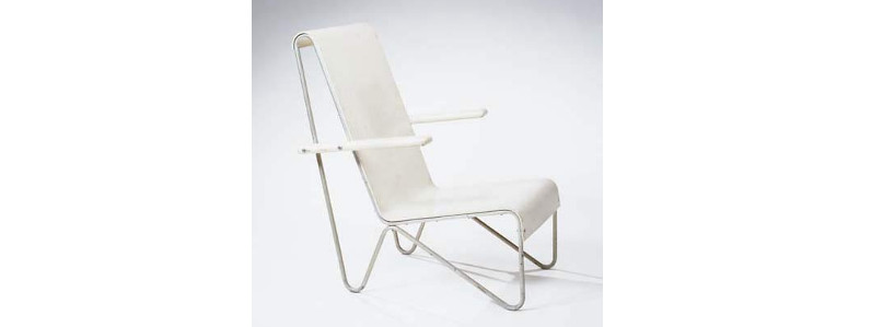 chaise-Beugel