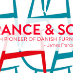 """France & Son, British Pioneer of Danish Furniture"" par James France"
