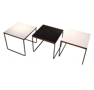 tables gigogne Pierre Guariche