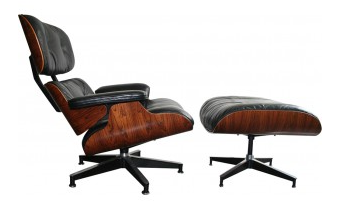 Fauteuil-Lounge-et-son-ottoman-Herman-Miller-Charles-et-Ray-EAMES