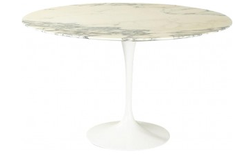 Table-repas-Knoll-Tulipe-Eero-SAARINEN