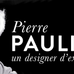 Portrait: Pierre Paulin 1/2
