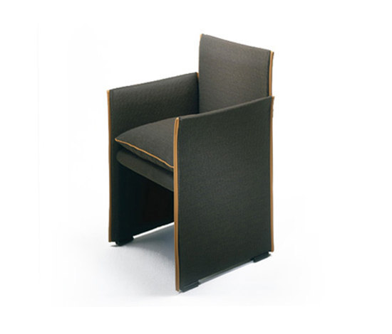 Siège 401 Break, Mario Bellini, 1976, Cassina