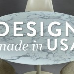 Design Made in USA !