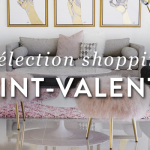 Sélection shopping Saint-Valentin 2020