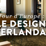 Tour d'Europe : le design Néerlandais
