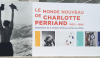 Affiche Charlotte Perriand